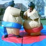 Jeux de Sumo